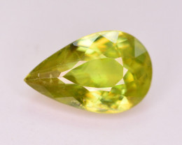 Top Fire 2.40 Ct Natural Tanzanian Sphene