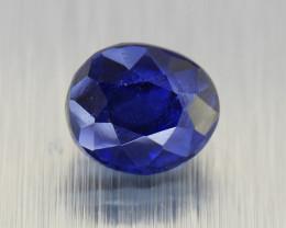 Ceylon Blue Sapphire 1.03ct (01458)