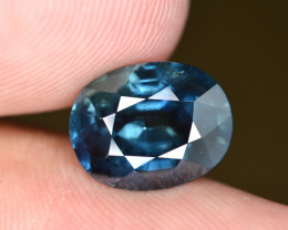Top Quality 4.84 Ct Unheated Sapphire