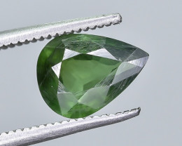 1.98 Crt Certified Natural Zircon  Faceted Gemstone.