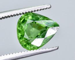 2.93 Crt Certified Natural Zircon  Faceted Gemstone.