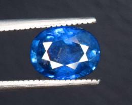 GGL  Certified 1.65 Carats Sapphire Gemstones