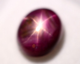3.38Ct 6 Rays Star Ruby Lot LZ2920