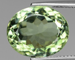 9.84 Ct Natural Prasiolite Top Quality Gemstone. PL 02