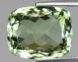 11.42 Ct Natural Prasiolite Top Quality Gemstone. PL 07