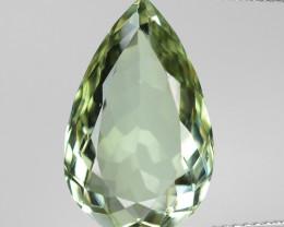 11.97 Ct Natural Prasiolite Top Quality Gemstone. PL 09