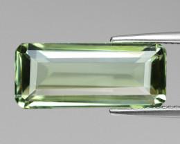 11.73 Ct Natural Prasiolite Top Quality Gemstone. PL 15