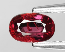 0.85 Ct Natural Ruby Unheated Mozambique Quality Gemstone. RB 22