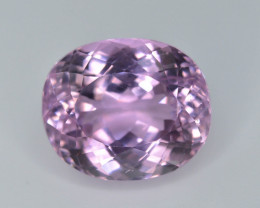 12.10 ct Natural Pink Himalayan Kunzite B