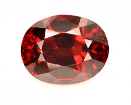 Amazing Color 5.75 Ct Natural Spesartite Garnet