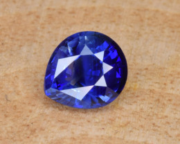 Natural Sapphire 0.75 Cts from Sri Lanka