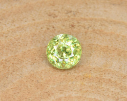 Natural Sphene 1.60 Cts Gemstone
