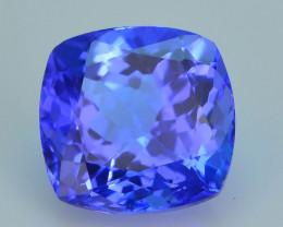 AAA Grade 1.83 ct Tanzanite eye catching Color SKU.15