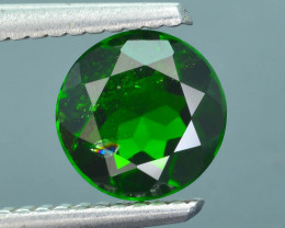 Forest Green Russian 1.33 ct Chrome Diopside SKU.2