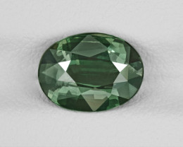 Alexandrite, 2.52ct - Mined in Sri Lanka | Certified by GIA