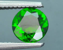 Forest Green Russian 1.46 ct Chrome Diopside SKU.2
