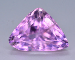 Amazing Color 4.65 Ct Natural Himalayan Kunzite. RA