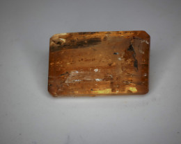 9.0Ct Natural Precious Topaz