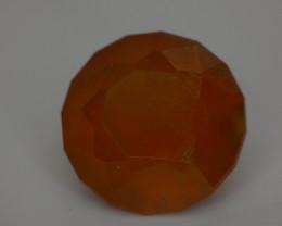 3.5Ct Natural Hessonite garnet