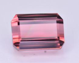 2.05 Ct Amazing Color Natural Pink Tourmaline