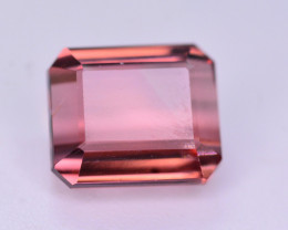 1.85 Ct Amazing Color Natural Pink Tourmaline