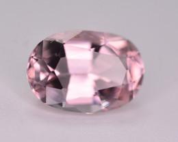 Brilliant Color 1.60 Ct Natural Pink Tourmaline. AT5