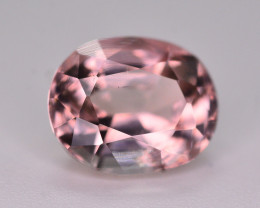 Brilliant Color 2.15 Ct Natural Pink Tourmaline. AT5