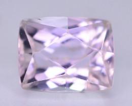 3.00 ct Natural Pink Himalayan Kunzite ~ T AQ G