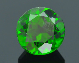 Forest Green Russian 1.59 ct Chrome Diopside SKU.2