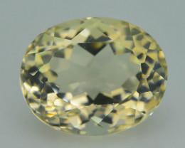 Rare 3.90 ct Labradorite Nigeria SKU-1