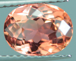 1.74 ct AAA Color Master Cut  !! Mozambique Tourmaline-PT212