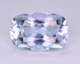 Untreated 2.10 Ct Natural Aquamarine ~ Gorgeous AQ2