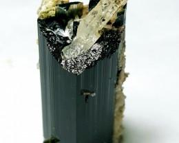 Amazing Natural color Tourmaline combine with Aquamarine 140Cts-Pak
