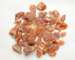 260 Ct Rough Hessonite Garnet From Pakistan
