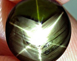 4.82 Carat Natural Thailand Star Sapphire- Gorgeous