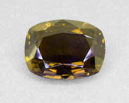 BIG Natural Tourmaline 5.02ct  (01406)