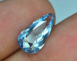Top Grade 2.80 ct Attractive Color Aquamarine