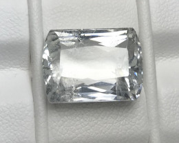 11.50 Carats Natural Aquamarine Gemstones