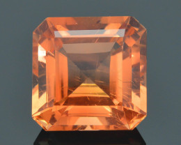 AAA Grade Andesine 4.97 ct Lovely Color sku 6