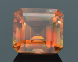 AAA Grade Andesine 3.49 ct Lovely Color sku 6