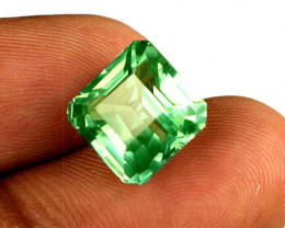 1.62 ct GIA Certified IF-VVS  High-End Colombian Emerald