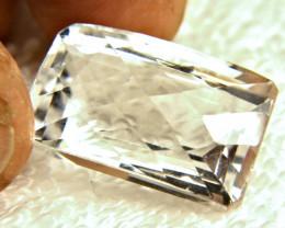 29.32 Carat White African VVS Quartz - Gorgeous