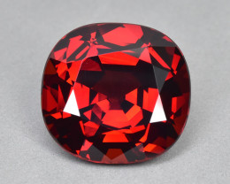 10.86 Cts Elegant Wonderful Natural African Spessartite Garnet