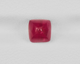 Spinel, 2.32ct - Mined in Burma | Certified by IGI