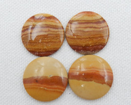 US Biggs Picture Jasper Cabochons, Gemstone Cabochons,Wholesale Jewelry D25