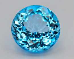 14.10 CT TOPAZ TOP CLASS LUSTER GEMSTONE T16