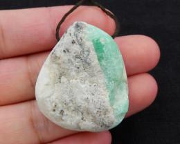 85.5cts Emerald May Birthstone Emerald Emerald Gemstone loose gemstone D292