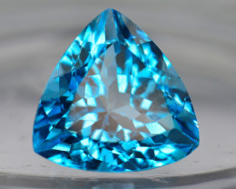 10.88 CT TOPAZ TOP CLASS LUSTER GEMSTONE T30