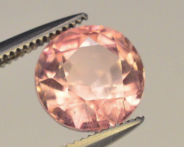 Top Quality  2.25 ct Pink Tourmaline