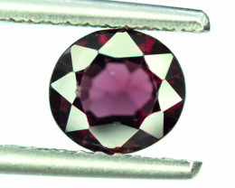 1.80 Carats Natural Purplish Pink Color Spinel Gemstone
